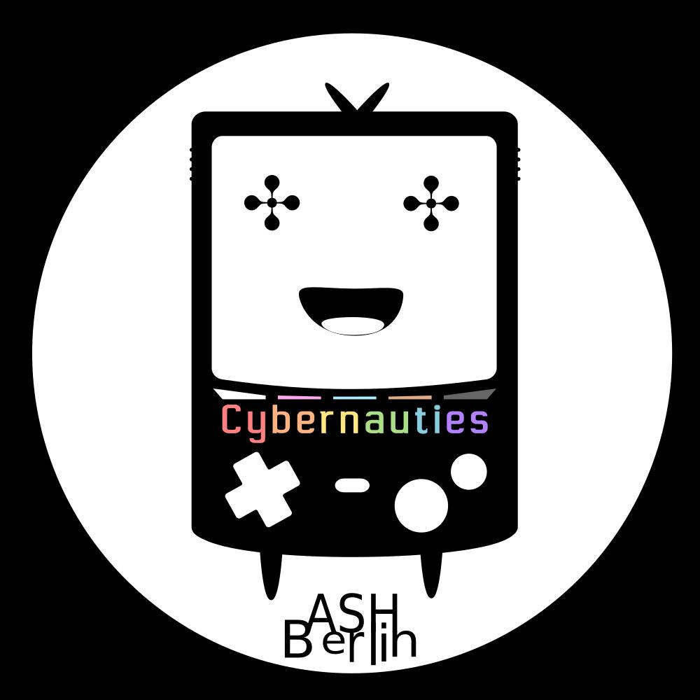 Logo der Cybernauties